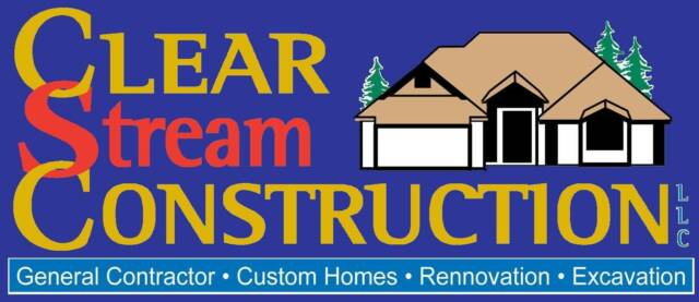 Clear Stream Construction - Homestead Business Directory